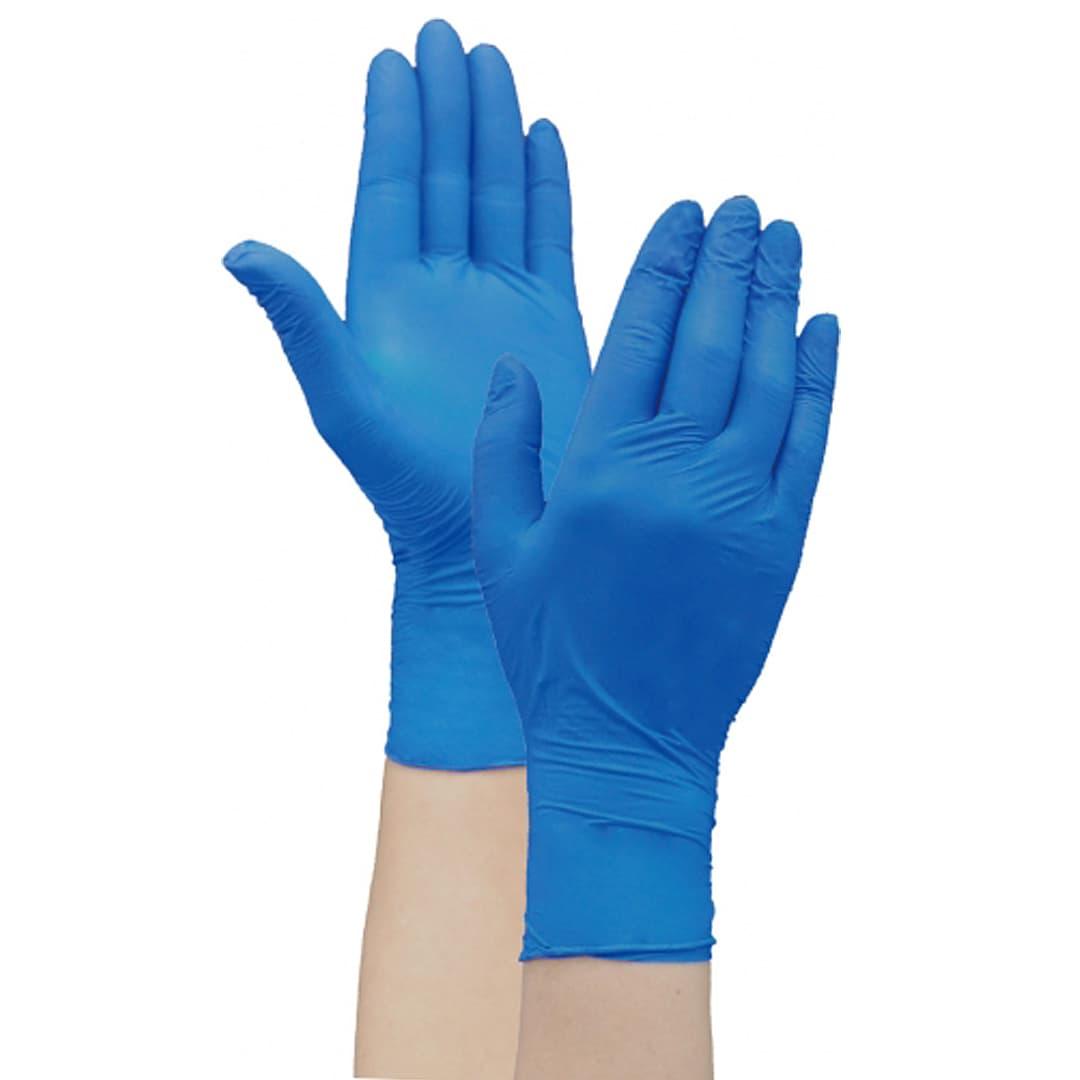 タケトラ®ニトリル手袋フィット