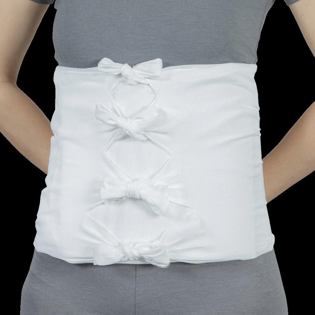手術用腹帯